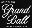 Snyder Grand Ball